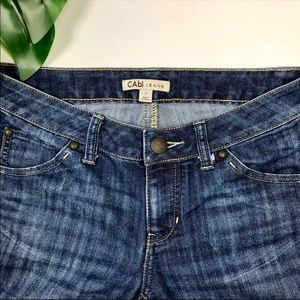 CAbi Jeans - CAbi  Flair Jeans | Size 2